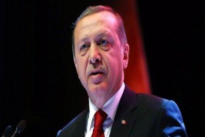 Erdoğan'dan Yeni Zelanda'daki cami saldırısıyla ilgili açıklama