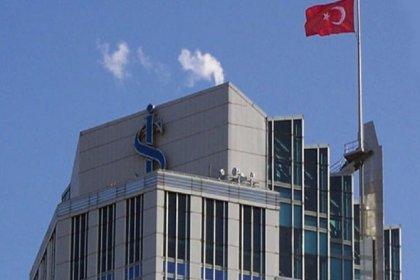Erdoğan'ın açıklaması sonrası İş Bankası'nın hisseleri düştü