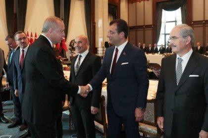 Erdoğan'ın Beştepe'de ağırladığı belediye başkanları ne talep etti, hangi kararlar alındı?