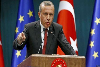 'Erdoğan'ın Suriye ve Venezüella'ya yönelik tutumu, Türkiye'nin Batı ile ittifakını yeniden dirilteceğine dair umutları söndürdü'