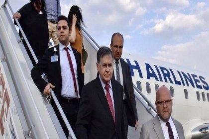 Erdoğan'la görüşmeyen ABD büyükelçisi göreve başlayamadı