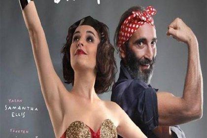 'Erkek Arkadaşım Bir Feminist' Kadıköy'de seyirciyle buluşuyor
