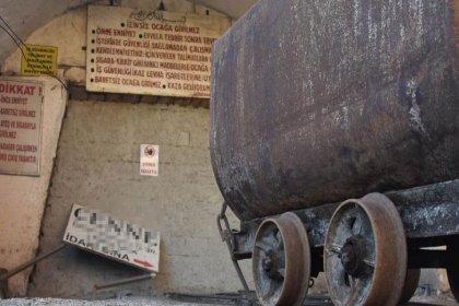 Ermenek'te özelleştirme sonrası ocaklar kapandı, işsizlik arttı