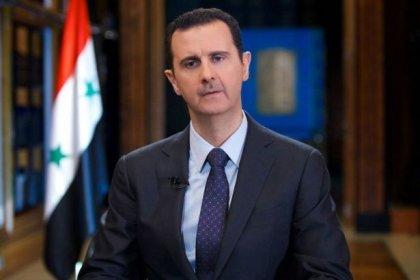 Esad: Erdoğan aslında Amerikalılar için küçük bir paralı asker