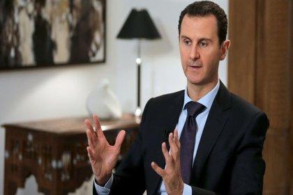 Esad: Kürtlerin kontrolündeki bölgelerde devlet otoritesi yeniden kurulacak