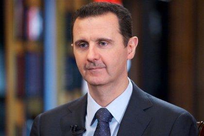 Esad: Ülkemizin yeniden inşası konusunda Rusya, Çin ve İran öncelikli olacak, Erdoğan'la görüşme planım yok