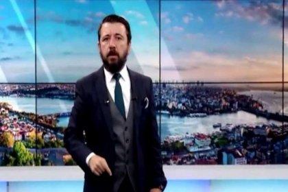 Eski Akit TV sunucusu, tam CHP'yi eleştiriyordu ki kulaklıktan gelen bilgiyle CHP'yi alkışlamaya başladı!