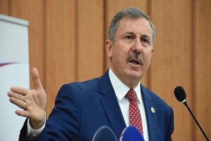 Eski AKP milletvekili Selçuk Özdağ'dan Binali Yıldırım'a tepki: Kimlik üzerine siyaset yapmak doğru değil