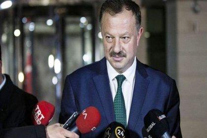 Eski AKP'li vekil, AKP'nin YSK temsilcisi Recep Özel için 'Halis muhlis FETÖ'cü' dedi