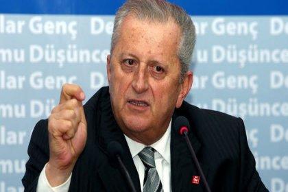Eski bakan Rıfat Serdaroğlu Kılıçdaroğlu'nu eleştirdi, Haluk Koç'tan yanıt geldi