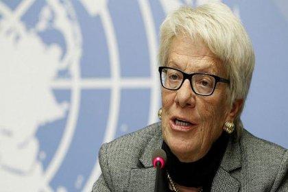 Eski BM Savaş Suçları Başsavcısı: Erdoğan'a soruşturma açılmalı