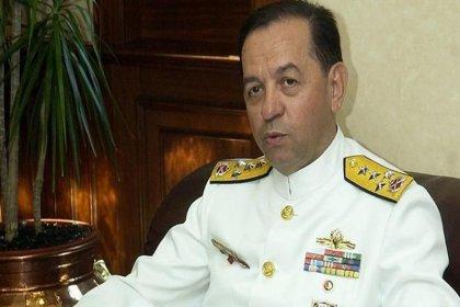 Eski Deniz Kuvvetleri Komutanı Özden Örnek'in vefatının üzerinden 1 yıl geçti