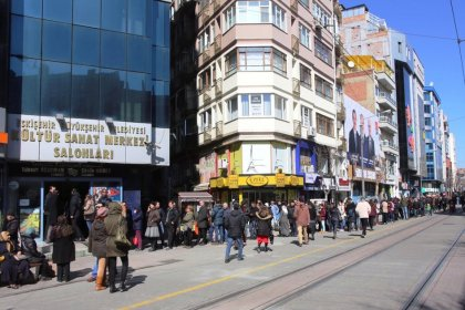 Eskişehir Büyükşehir Belediyesi Senfoni Orkestrası'nın gerçekleştireceği konsere büyük ilgi