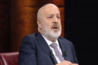 Ethem Sancak, canlı yayından vazgeçti
