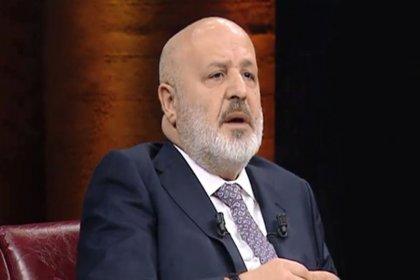Ethem Sancak: Tank palet iddiaları CHP'nin senaryosu