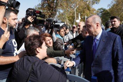 """""""EYT çıkar mı?"""" sorusuna Erdoğan'dan yanıt: '40 yaşında, 50 yaşında emeklilik mi olur'"""