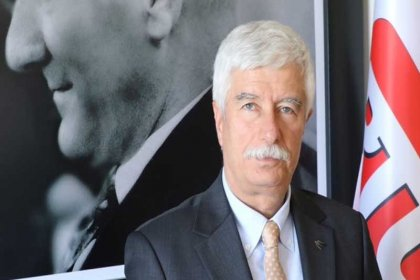 Faruk Bildirici'den RTÜK üyeliğinin düşürülmesi hakkında yürütmeyi durdurma başvurusu