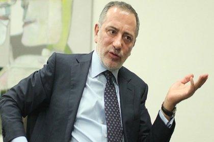 """Fatih Altaylı'dan Hürriyet'e İmamoğlu tepkisi: Siz yazmayınca mazbata verilmemiş mi oluyor, bari bundan sonra adınıza 'gazete"""" demeyin"""