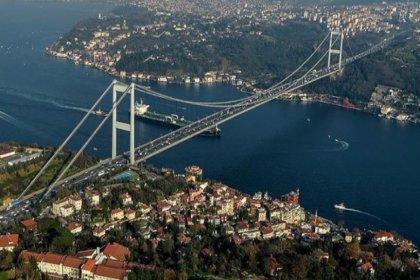 Fatih Sultan Mehmet Köprüsü'nde 4 şerit 50 gün kapalı kalacak