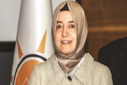Fatma Betül Sayan Kaya için İBB'de çalıştı iddiası