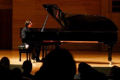 Fazıl Say'dan Moskova'da piyano resitali