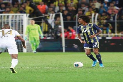 Fenerbahçe 2-1 Ankaragücü
