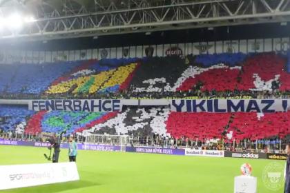 Fenerbahçe: 3 Temmuz bir kumpastır, milyonlarca taraftarımızla yerle bir edilen!