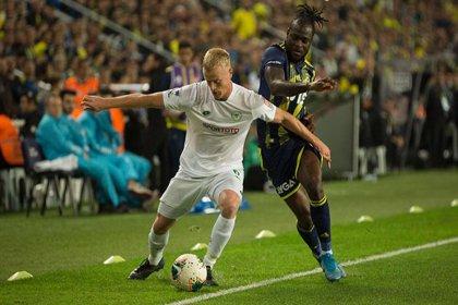 Fenerbahçe, Konyaspor'u 5-1 mağlup etti