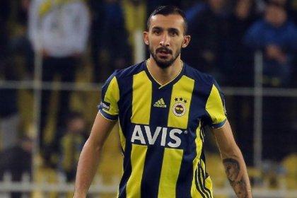 Fenerbahçe, Mehmet Topal ile yollarını ayırdı