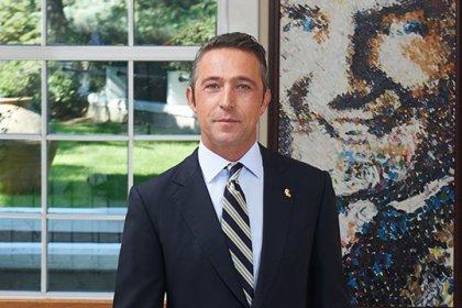 Fenerbahçe Spor Kulübü başkanı Ali Koç'un Yeni Yıl Mesajı