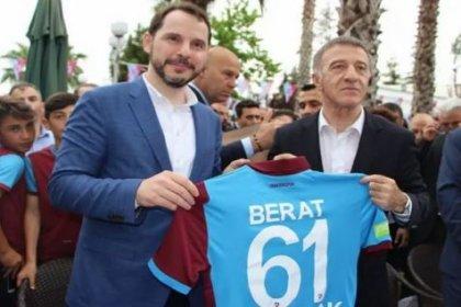 Fenerbahçe'den Berat Albayrak'a yanıt: Şampiyonluğumuzu reddetmek, FETÖ'nün meşrulaştırılmasından başka bir anlam taşımamaktadır