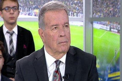 Fenerbahçeli efsane futbolcu Şükrü Birand yaşamını yitirdi