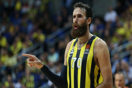 'Fenerbahçeli Gigi Datome hafıza kaybı yaşadı, ambulans hastaneye götürmedi'