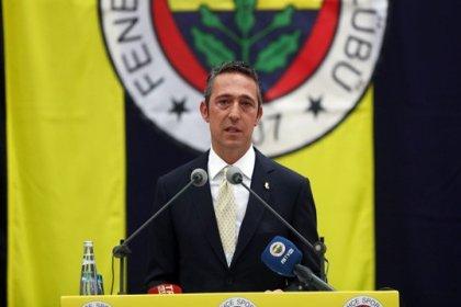 Fenerbahçe'nin Olağanüstü Tüzük Tadil Genel Kurul Toplantısı iptal edildi