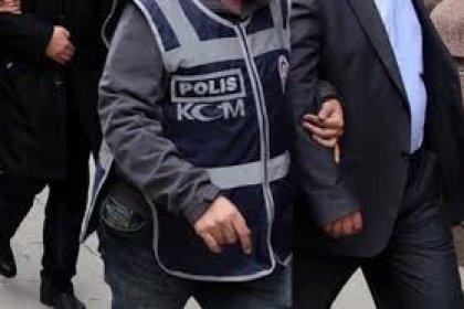 FETÖ'nün Gürcistan yapılanmasındaki isim yakalandı