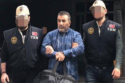 FETÖ'nün 'Meksika imamı' tutuklandı