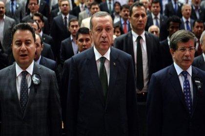 Financial Times: Eski dostları Erdoğan'ın saltanatını tehdit ediyor