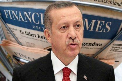 Financial Times: Türkiye, daha yüksek faiz sözü konusunda sessiz kalarak yatırımcıları sinirlendiriyor
