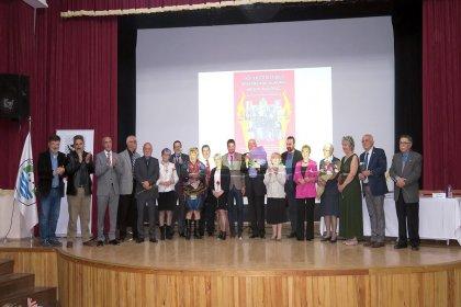 Foça'da 'Köy Enstitülerimizi-Öğretmen Okullarımızı Arıyor, Anıyoruz' etkinliği