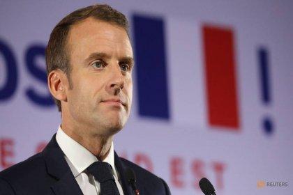 Fransa Cumhurbaşkanı Macron 24 Nisan'ı 'Ermeni soykırımını anma günü' ilan etti