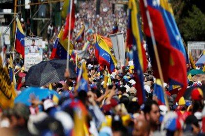 Fransa'dan Venezuela'ya tehdit gibi uyarı: Eğer Maduro seçimlere gidileceğini duyurmazsa...