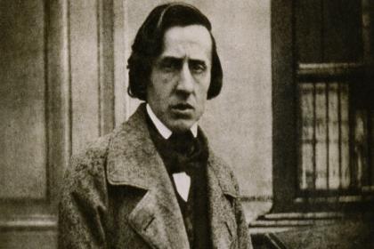 Frederic Chopin 209 yaşında