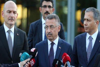 Fuat Oktay, Kılıçdaroğlu ve İmamoğlu'nu hedef aldı