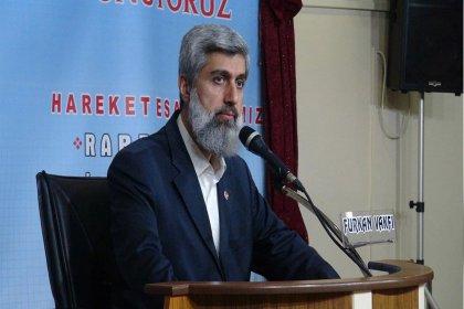 Furkan Vakfı'nın kurucusu Alparslan Kuytul tahliye edildi