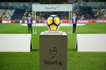 Futbol kulüplerinin 7 milyar liralık borcu yapılandırıldı