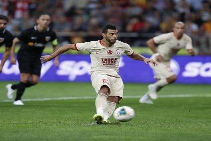Galatasaray 3-2 Kayserispor