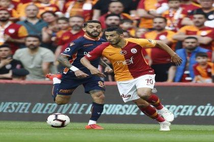 Galatasaray, Başakşehir'i 2-1 yendi şampiyonluğunu ilan etti