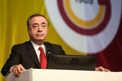 Galatasaray Başkanı Mustafa Cengiz: CAS davasını kazandık