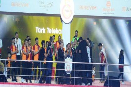 Galatasaray, Fatih Terim ile 5 yıllık sözleşme imzaladı