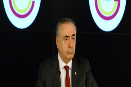 Galatasaray Kulübü başkanı Mustafa Cengiz; 'Galatasaray'a karşı büyük bir algı yönetimi yapılıyor'